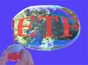 Bulle ETF
