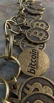 Derrière le Bitcoin : la Blockchain !